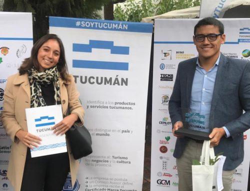 El Estudio Juridico De Rosa & Asociados es Licenciatario de Marca Tucumán